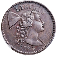 JOIN EARLY AMERICAN COPPERS (EAC)