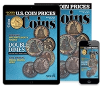 Subscribe to Coins Magazine!